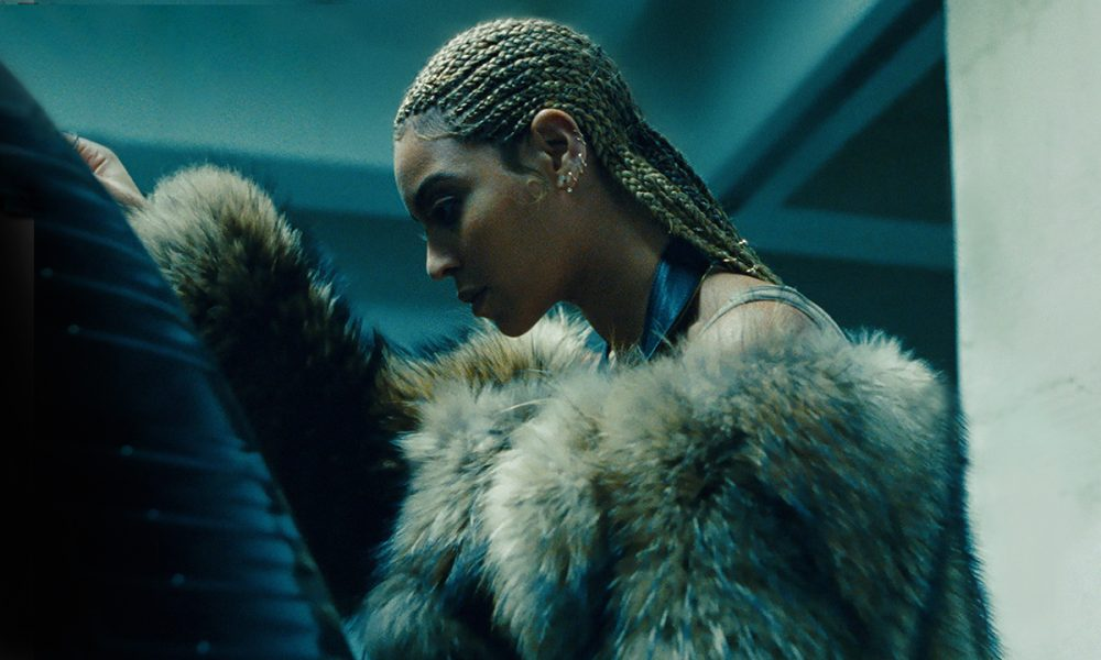 Love on (the) Top: Beyoncé and 'Lemonade'