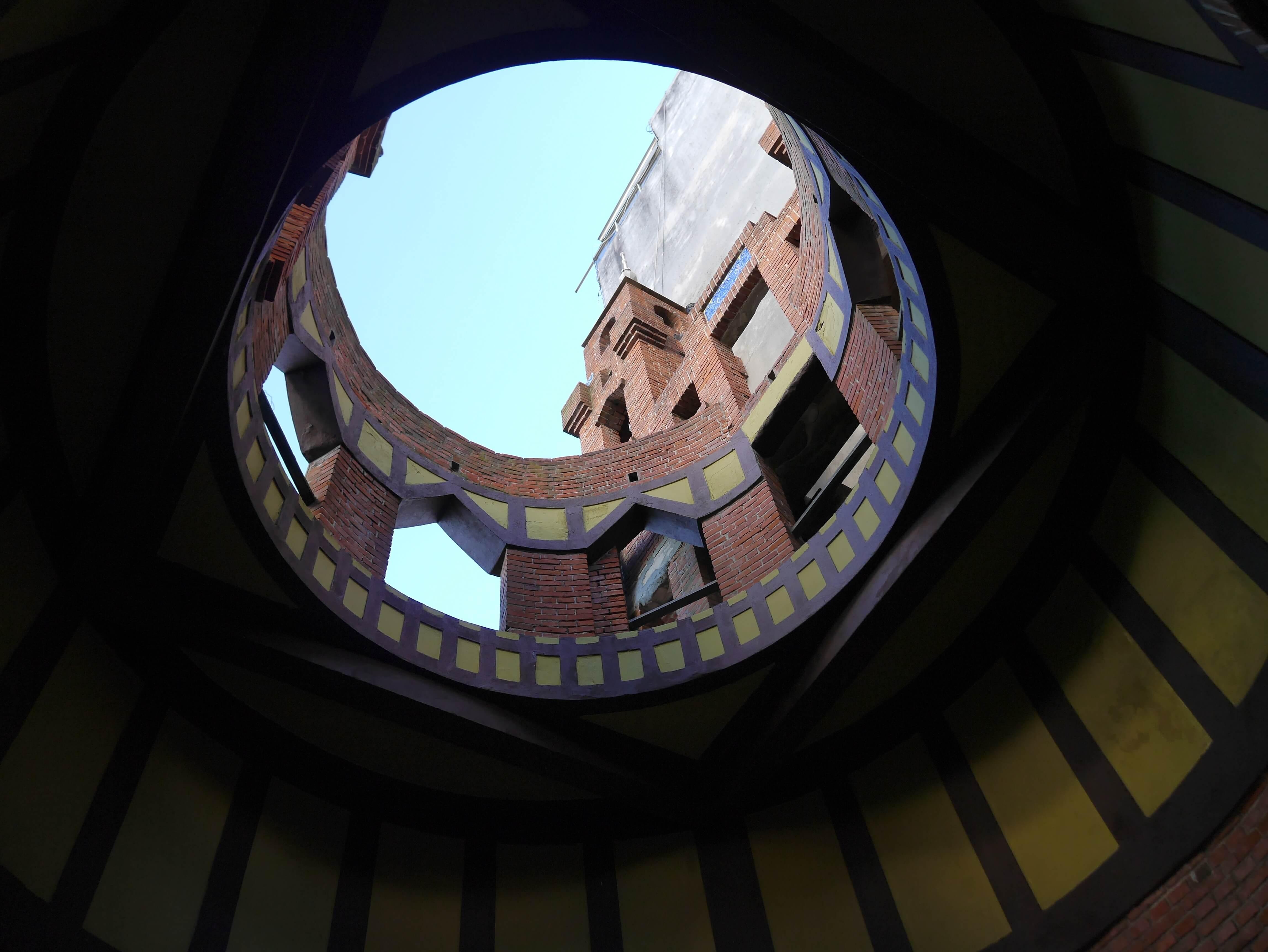 Pittamiglio-castillo-Montevideo-Uruguay