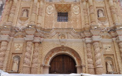 Postcard from San Cristobal de las Casas