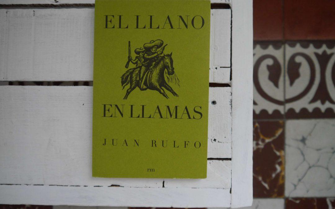 Juan-Rulfo-Llano-llamas-libro