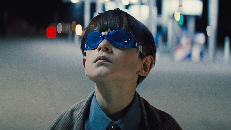 Movie Diary 1/11/16