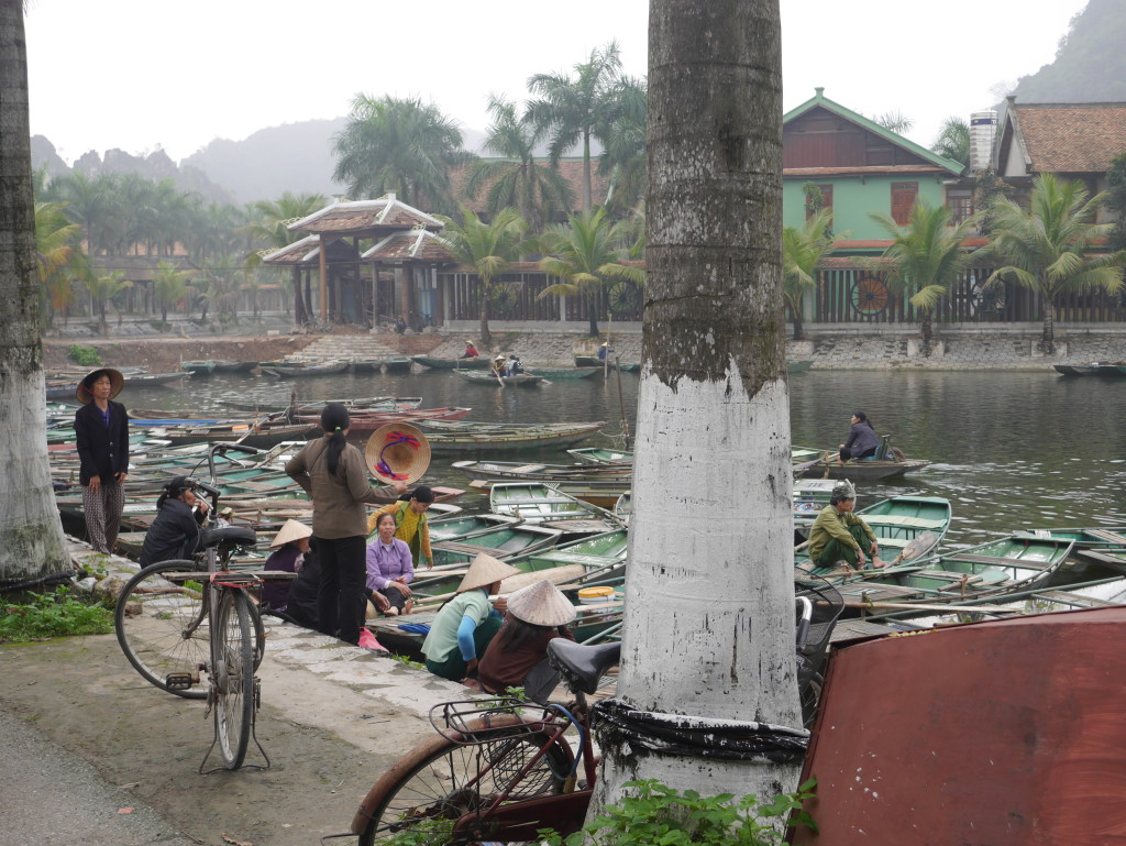 Postcard from Hanoi – Working Landscapes