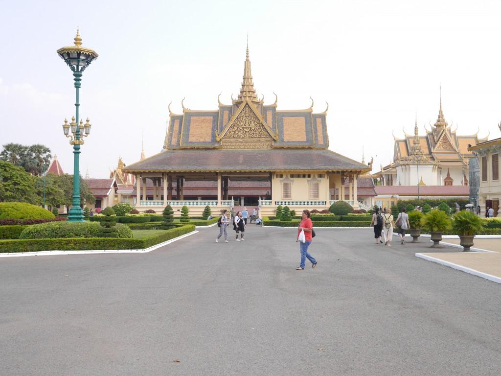 Postcard from Saigon – Palaces
