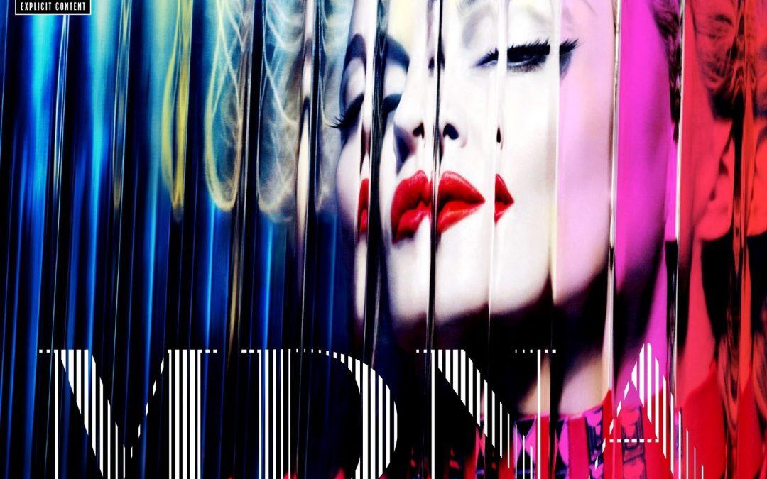 Girl Gone Mild – Madonna's MDNA