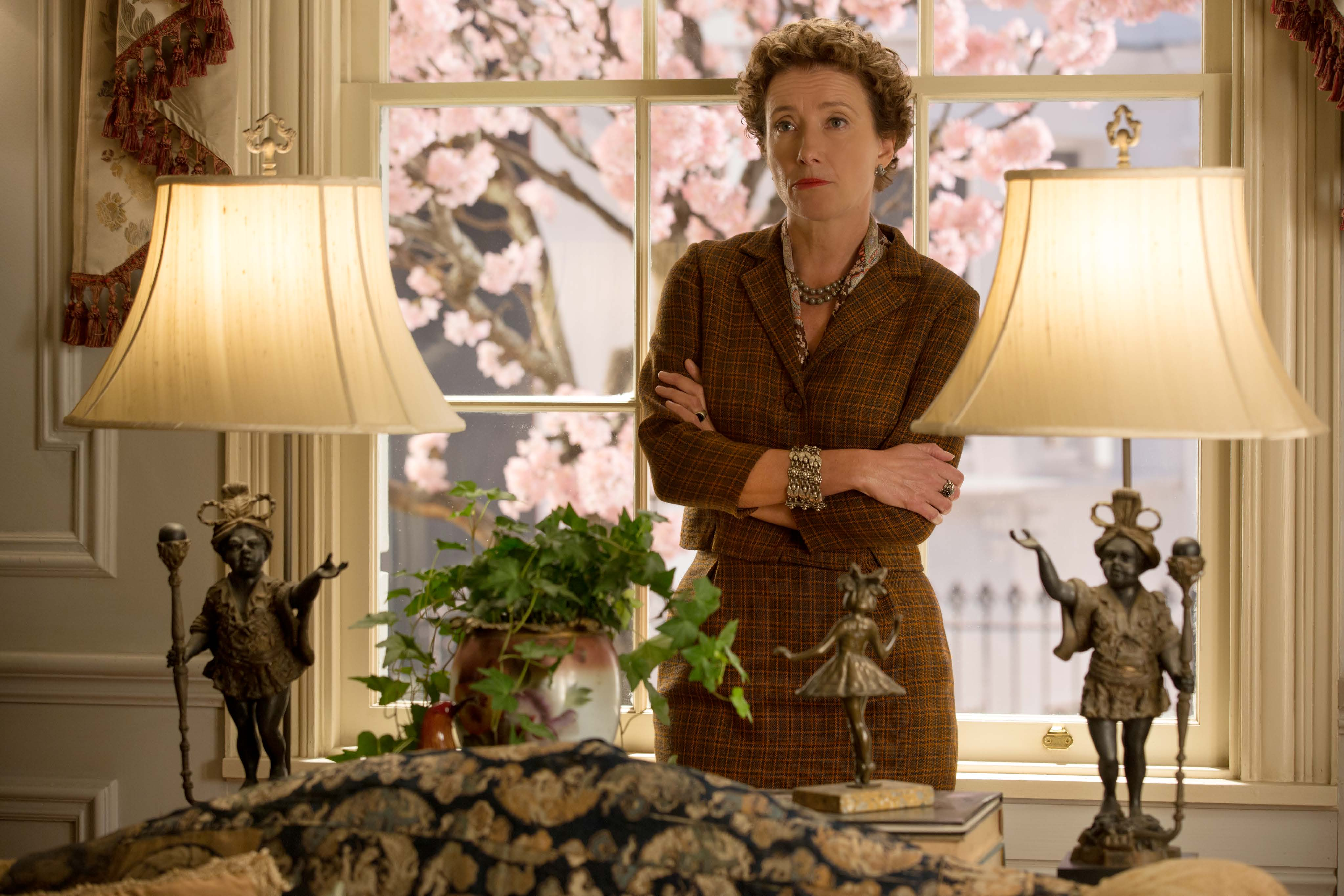 Mary Poppins, P.L. Travers, and 'Saving Mr. Banks'